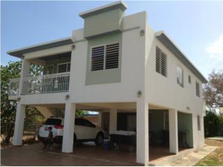 CASA EN COMBATE,NUEVA 4 CUARTOS 3 BAÑOS, Cabo Rojo Real Estate Puerto Rico