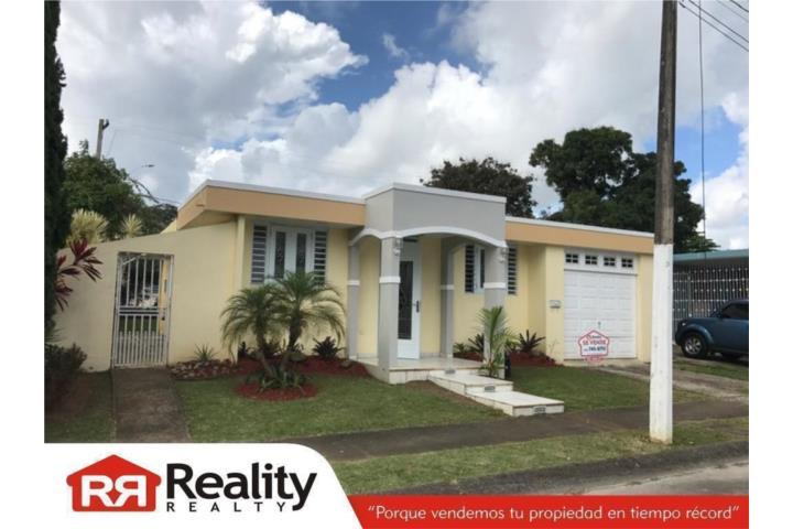 Urbanizacion Villas Del Rey Caguas Puerto Rico