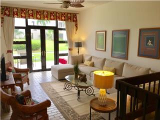 Garden Level Villa Just Reduced to 317K 2B 2B, Humacao-Palmas Real Estate Puerto Rico