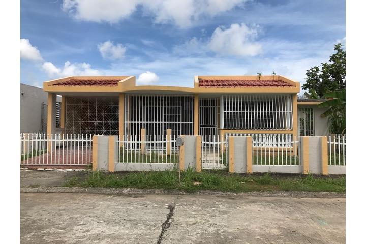 Villa universitaria puerto rico venta bienes raices for Villas universitarias