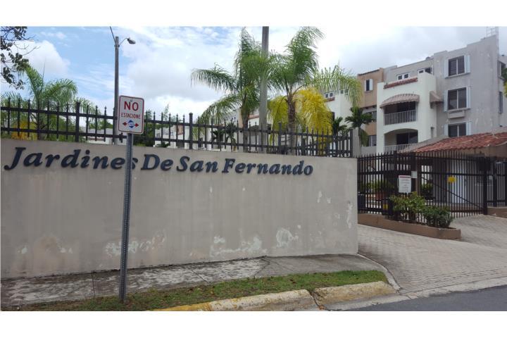Jardines de san fernando puerto rico venta bienes raices carolina puerto rico real estate for sale - Pizza jardin san francisco de sales ...