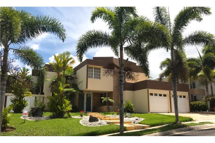 Mansiones De Monte Verde Puerto Rico Venta Bienes Raices