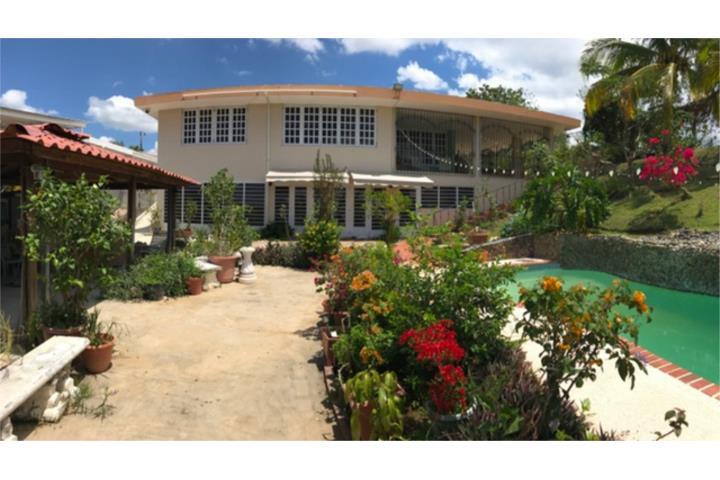 urbanizacion mansiones de espana mayag ez puerto rico