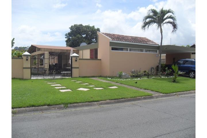 Villa Franca Palmas Del Mar