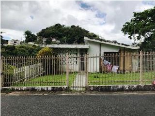 Sector Los Fonseca Cerro Gordo 2,060 metro!, Bayamón Bienes Raices Puerto Rico