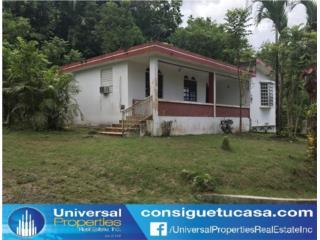 GANGA!!!!! HAGA SU OFERTA!!, San Sebastián Real Estate Puerto Rico
