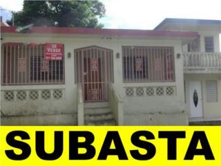 Tomas de Castro- SUBASTA SEPTIEMBRE 9 2017-, Caguas Real Estate Puerto Rico
