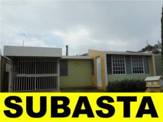 Urb. Villa Carolina - HAGA SU OFERTA-SUBASTA , Carolina Bienes Raices Puerto Rico