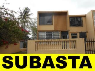 Urb. Villa Fontana- SUBASTA SEPTIEMBRE 9 2017, Carolina Real Estate Puerto Rico