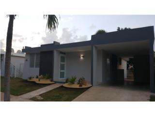 Urbanizacion El Verde, 3cuartos 1 baño, Aguadilla Real Estate Puerto Rico
