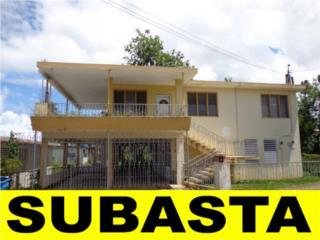 Urb. Cristal - SUBASTA SEPTIEMBRE 9 2017, Aguadilla Real Estate Puerto Rico