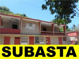 Comm. Abras - SUBASTA SEPTIEMBRE 9 2017- , Arecibo Real Estate Puerto Rico