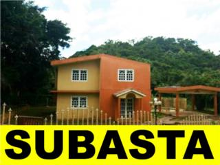 Urb. San Cristobal - SUBASTA HAGA SU OFERTA , Barranquitas Real Estate Puerto Rico