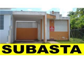 Urb. Ciudad Interamericana - SUBASTA , Bayamón Bienes Raices Puerto Rico