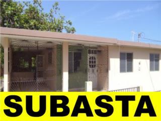 Bo. Cruz- PROPIEDAD EN SUBASTA HAGA SU OFERTA, Moca Real Estate Puerto Rico