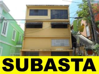 EDIFICIO DE 3 NIVELES - HAGA SU OFERTA, San Juan-Río Piedras Real Estate Puerto Rico