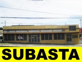 EDIFICIO COMERCIAL EN EL PUEBLO DE FAJARDO , Fajardo Real Estate Puerto Rico