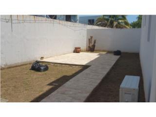 garden apart  esquina/no escaleras/129k  OMO, Toa Baja-Levittown Real Estate Puerto Rico