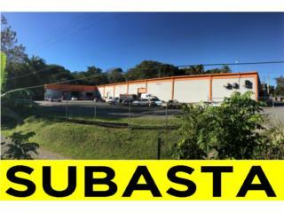 Las Cuevas Ward , Trujillo Alto Bienes Raices Puerto Rico