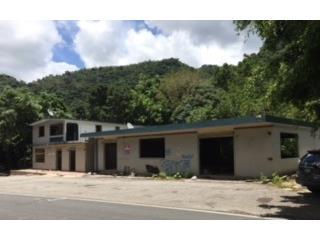 Carr. 155 Km. 39.5 Bo. Perchas, Morovis Real Estate Puerto Rico