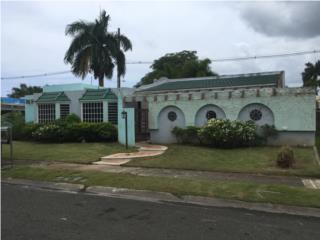 Bienes Raices Dorado Puerto Rico