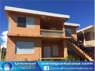 4 APARTAMENTOS CON CONTADORES INDEPENDIENTES!, Arecibo Real Estate Puerto Rico