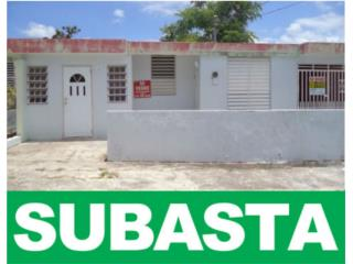 UR SANTA MARIA -SUBASTA- HAGA OFERTA, Sabana Grande Real Estate Puerto Rico