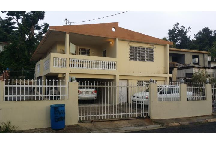La morenita puerto rico venta bienes raices bayam n puerto rico real estate for sale - Casas rurales la morenita ...