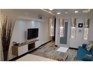 **Newly Remodeled Apartment**, San Juan-Condado-Miramar Real Estate Puerto Rico