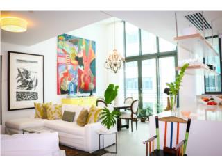 Modern Downton Living @ Ciudadela, Santurce!!, San Juan-Santurce Bienes Raices Puerto Rico