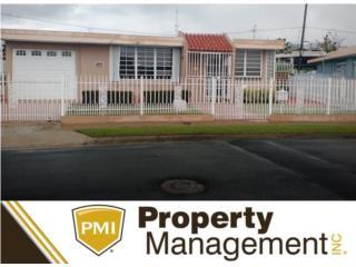 Urbanizacion Santa Rosa-OPCIONADA, Bayamón Real Estate Puerto Rico