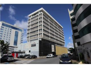 Oficina Cond. First Federal Hato Rey, San Juan-Hato Rey Real Estate Puerto Rico