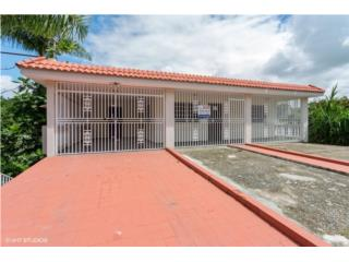 SAN LORENZO 119,900K  HAGA SU OFERTA, San Lorenzo Real Estate Puerto Rico