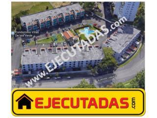 Villas de Isla Verde | EJECUTADAS.com, Carolina Real Estate Puerto Rico