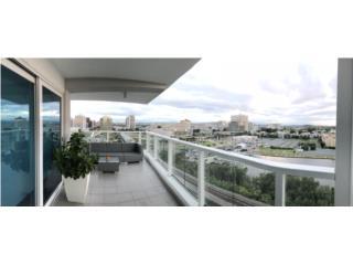 Precioso y moderno apartamento, San Juan-Hato Rey Real Estate Puerto Rico