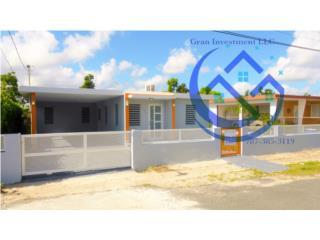 La más linda y remodelada , múdate hoy!, Gurabo Real Estate Puerto Rico