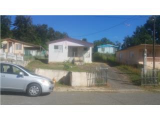 Casa se vende o se cambia por finca o apartamento , Peñuelas Bienes Raices Puerto Rico