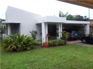 BONITA CASA EN EL CAMPO, Canóvanas Real Estate Puerto Rico