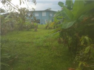 Van Scoy 3h 2b marq extendida mucho patio, Bayamón Bienes Raices Puerto Rico