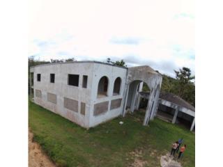 CASA 2 PISOS APROX 4kp2 $95k, Camuy Bienes Raices Puerto Rico