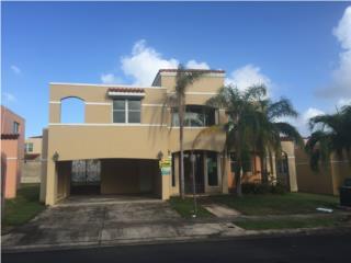 ESTANCIAS DE CERRO GORDO-HUD,3% BONO VENDEDOR, Vega Alta Real Estate Puerto Rico