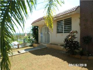 San Cristobal, 4cuartos,2.5Baños, mejor preci, Barranquitas Real Estate Puerto Rico