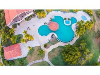 Bienes Raices **48 Villas + Area Comercial**  Puerto Rico