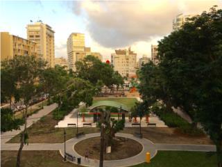 Bienes Raices San Juan-Condado-Miramar Puerto Rico