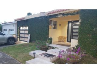 Terrera con bello jardin., Guaynabo Real Estate Puerto Rico