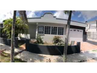 Amplia casa en Jardines de Country Club!!, Carolina Bienes Raices Puerto Rico