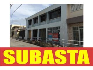 Oficina Calle Dufresne, Humacao Real Estate Puerto Rico