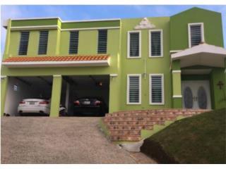 Bienes Raices Caguas Puerto Rico