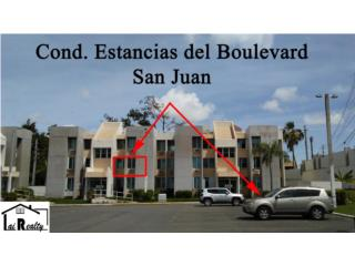 Estancias de Boulevard - 2do Piso, FHA OK, San Juan-Río Piedras Real Estate Puerto Rico