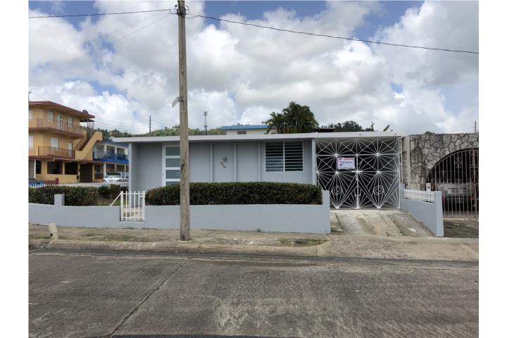 Villa Del Rey Puerto Rico Venta Bienes Raices Caguas